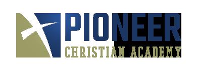 Pioneer Christian Academy Logo