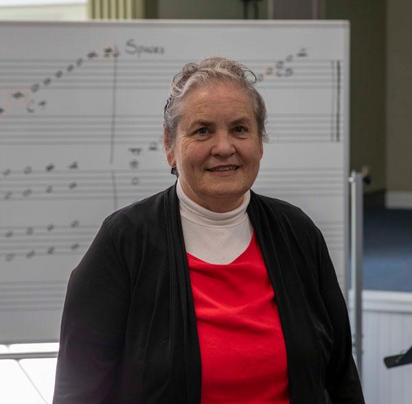 Ann Buskirk