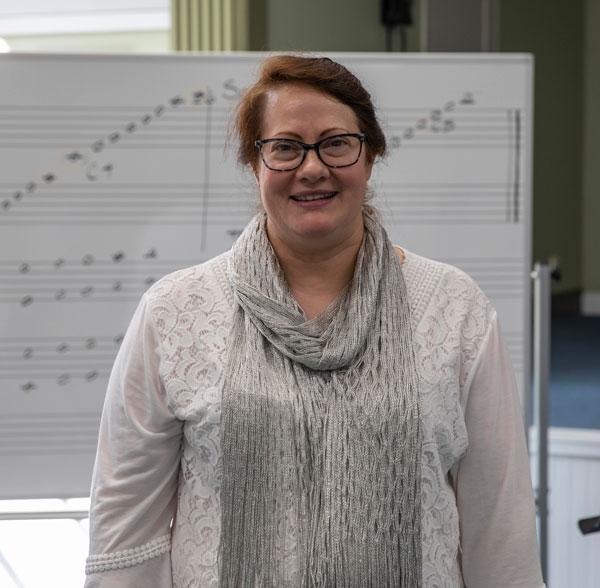 Phyllis Hershberger