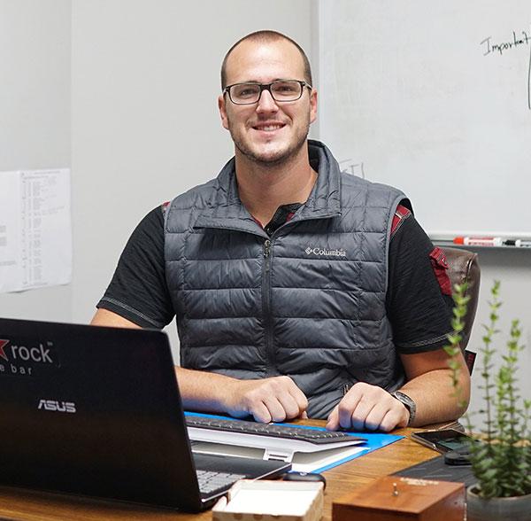 Chad Schrock